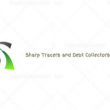 Sharp Tracers (Pty) Ltd - Logo