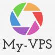 My-VPS - Logo