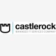Castlerock Managed IT Services Company - Logo