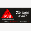 Pjb Construction Pty Ltd - Logo