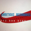 Ambitious Beginnings Driving School - Logo