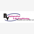 BV REFRIGERATION AND AIR CONDITIONING - Logo