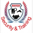 MASON SECURITY TRAINING - Logo