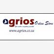 Agrios Online Shop  - Logo