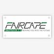 Fair Cape Shuttles - Logo
