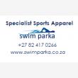 Swim Parka - Logo