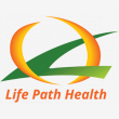Life Path health - Logo