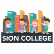 Sion College - Logo