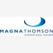 Magna Thomson - International Movers - Logo