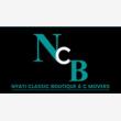 NCB&CMovers - Logo
