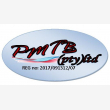 PMTB BUSINESS & PRINTZ SOLUTIONS - Logo