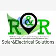 R&R Solar&Electrical Solutions - Logo