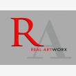REAL ARTWORX - Logo