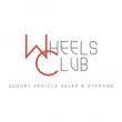 Wheels Club - Logo