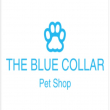 The Blue Collar Pet Shop - Logo