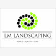LM Landscaping (PTY) LTD - Logo