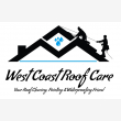 West Coast Roof Care - Logo