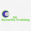 SG Security Training - Logo