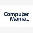 Computer Mania - Logo