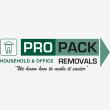 Propack Removals - Logo