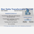 Star Delta Transformers Pt y Ltd - Logo