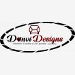 Donvi Designs - Logo