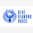 Blue Diamond House Bakery - Logo