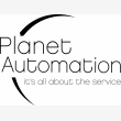 Planet Automation - Logo