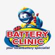 Battery Clinic - Logo