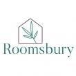 Roomsbury - Logo
