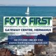 Foto First Gateway - Logo