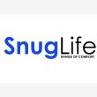 Snug Life - Logo