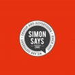 Simon Says - Logo