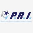 PRI Consultants - Logo