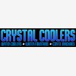 Crystal Coolers - Logo