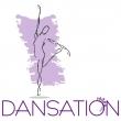 Dansation Dance - Logo
