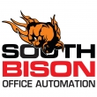 South Bison Office Automation - Logo