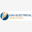 Ugu Electrical - Logo