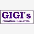Gigi's Furniture Removals - Logo