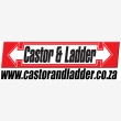 Castor and Ladder - Logo