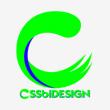 CSSbiDESIGN - Logo