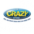 The Crazy Store - Olympus Village - Logo