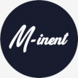 M-inent - Logo