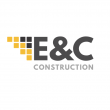 EandC Construction - Logo