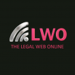 The Legal Web Online - Logo