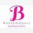 Boksomdaais Boutique Events - Logo