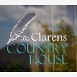 The Clarens Country House - Logo