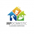 MP Domestic and Contract Cleaning Services  - Logo