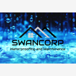 SwanCorp Waterproofing and Maintenance - Logo