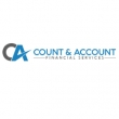 Count and Account Financial & Accounting Serv - Logo